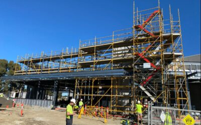 What you need to know about Scaffold Hire